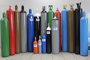 Баллоны высокого давления, криоцилиндры, моноблоки газовые Краснознаменск