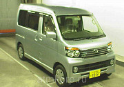 Минивэн класса микровен полноприводный Daihatsu Atrai Wagon S 331 G Москва