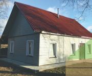 Сайдинг Блок Хаус Ю-Пласт Волгоград