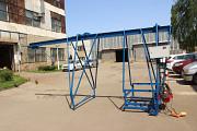 Подъемник строительный типа Умелец модель ПС-320 Орел