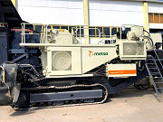 Дробилка роторная Metso LT 1315, из Европы Санкт-Петербург