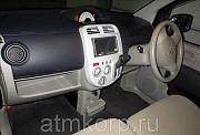 Хэтчбек 2 поколение MITSUBISHI EK SPORT кузов H82W год выпуска 2011 пробег 100 тыс км цвет пурпурный Москва