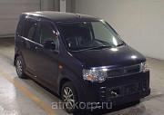 Хэтчбек 2 поколение MITSUBISHI EK SPORT кузов H82W год выпуска 2011 пробег 71 тыс км цвет пурпурный Москва