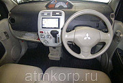 Хэтчбек 2 поколение MITSUBISHI EK SPORT кузов H82W год выпуска 2012 пробег 121 тыс км цвет зеленая м Москва