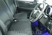 Хэтчбек 2 поколение MITSUBISHI EK SPORT кузов H82W год выпуска 2011 пробег 52 тыс км цвет темно-сини Москва