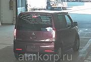 Хэтчбек 2 поколение MITSUBISHI EK SPORT кузов H82W год выпуска 2013 пробег 51 тыс км цвет чайный Москва
