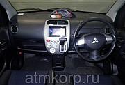 Хэтчбек 2 поколение MITSUBISHI EK SPORT кузов H82W год выпуска 2012 пробег 71 тыс км цвет серый Москва