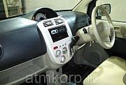 Хэтчбек 2 поколение MITSUBISHI EK SPORT кузов H82W год выпуска 2011 пробег 63 тыс км цвет слоновая к Москва