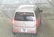 Хэтчбек 2 поколение MITSUBISHI EK SPORT кузов H82W год выпуска 2011 пробег 69 тыс км цвет розовый Москва