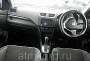 Хэтчбек 3 поколение рестайлинг SUZUKI SWIFT кузов ZC72S гв 2014 пробег 28 тыс км цвет зеленый темно- Москва