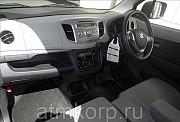Хэтчбек 5 поколение рестайлинг SUZUKI WAGON R кузов MH44S гв 2014 пробег 75 тыс км цвет коричневый Москва