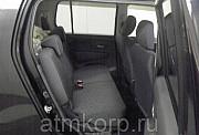 Хэтчбек 5 поколение SUZUKI WAGON R кузов MH34S гв 2013 пробег 79 тыс км цвет черный Москва