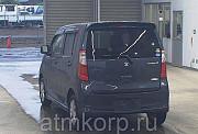 Хэтчбек 5 поколение SUZUKI WAGON R кузов MH34S гв 2013 пробег 101 тыс км цвет фиолетовый хамелеон Москва