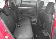 Хэтчбек 5 поколение SUZUKI WAGON R STINGRAY кузов MH34S гв 2013 пробег 40 тыс км цвет винный Москва