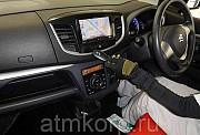 Хэтчбек 5 поколение рестайлинг SUZUKI WAGON R STINGRAY кузов MH34S гв 2014 пробег 40 тыс км цвет бел Москва