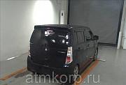 Хэтчбек 4 поколение SUZUKI WAGON R STINGRAY кузов MH23S гв 2011 пробег 95 тыс км цвет черный перламу Москва