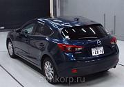 Хэтчбек среднего класса MAZDA AXELA SPORT кузов BM5FS 3 поколение пробег 24 тыс км цвет индиго Москва