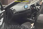Хэтчбек среднего класса MAZDA AXELA SPORT кузов BM5FS 3 поколение пробег 14 тыс км цвет коричневый Москва