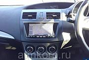 Хэтчбек MAZDA AXELA SPORT кузов BL5FW пробег 182 тыс км цвет белый Москва