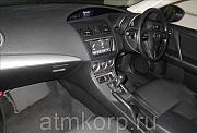 Хэтчбек MAZDA AXELA SPORT кузов BL5FW пробег 97 тыс км цвет темно-серый Москва