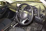 Хэтчбек 4 поколение MAZDA DEMIO кузов DJ5AS год выпуска2015 пробег 117 тыс км цвет винный Москва