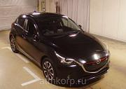 Хэтчбек 4 поколение MAZDA DEMIO кузов DJ5AS год выпуска2015 пробег 46 тыс км цвет черный Москва