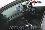 Хэтчбек 4 поколение MAZDA DEMIO кузов DJ5AS год выпуска2014 пробег 108 тыс км цвет пурпурный Москва