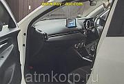 Хэтчбек 4 поколение MAZDA DEMIO кузов DJ5AS год выпуска2015 пробег 106 тыс км цвет белый Москва