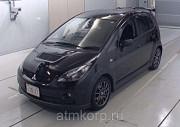 Хэтчбек 2-й рестайлинг 6 поколение MITSUBISHI COLTгв 2011 дв 1,5 л 163 лс пробег 72 т.км цвет черны Москва