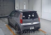 Хэтчбек 2-й рестайлинг 6 поколение MITSUBISHI COLT гв 2011 дв 1,5 л 163 лс пробег 37 т.км цвет серый Москва