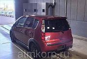 Хэтчбек 2-й рестайлинг 6 поколение MITSUBISHI COLT гв 2011 дв 1,5 л 163 лс пробег 60 т.км цвет винны Москва