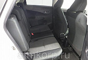 Хэтчбек SUBARU TREZIA кузов NCP120X модификация 1.5i-L год выпуска 2011 пробег 83 т.км белый жемчуг Москва