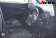 Хэтчбек SUBARU TREZIA кузов NCP120X модификация 1.5I Type Euro год выпуска 2011 пробег 100 т.км черн Москва