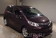 Хэтчбек SUBARU TREZIA кузов NCP120X модификация 1.5i Sports Limited гв 2012 пробег 37 т.км пурпурный Москва