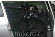 Хэтчбек SUBARU TREZIA кузов NCP120X модификация 1.5i-L год выпуска 2014 пробег 15 т.км серебристый Москва