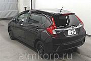 Хэтчбек HONDA FIT кузов GK5 модификация 15X L Package год выпуска 2014 пробег 39 тыс км цвет коричне Москва