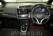 Хэтчбек HONDA FIT кузов GK5 модификация RS год выпуска 2016 пробег 123 тыс км цвет белый жемчуг Москва