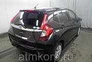 Хэтчбек HONDA FIT кузов GK5 модификация 15X год выпуска 2014 пробег 64 тыс км цвет пурпурный Москва