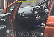 Хэтчбек HONDA FIT кузов GK5 модификация RS год выпуска 2014 пробег 58 тыс км цвет оранжевый черный Москва
