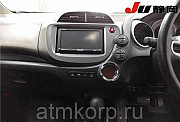 Хэтчбек HONDA FIT кузов GE8 модификация X год выпуска 2011 пробег 81 тыс км цвет чайный Москва