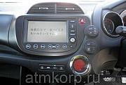 Хэтчбек HONDA FIT кузов GE8 модификация RS 10th Anniversary год выпуска 2012 пробег 120 т.км Премиум Москва
