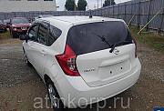 Хэтчбек NISSAN NOTE кузов NE12 X-four 4 wdпробег 147 тыс км цвет белый Москва