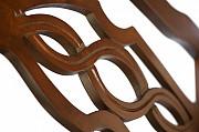 Стул деревянный с мягким сиденьем - Афродита Москва