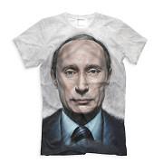 Одежда с принтами Москва