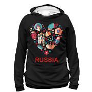 Печать на одежде Москва