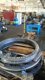 Ремонт и изготовление опорно-поворотных кругов подшипников для спецтехники Санкт-Петербург