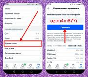 Промокод Озон ozon4m877i в дар Элиста