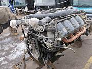 Двигатель Scania PDE DC16 09 500 л.с. EURO5 Скания Нижний Новгород