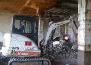 Демонтаж домов и зданий спецоборудованием Рамонь и снос зданий специальным оборудованием в Рамони Во Рамонь