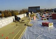 Материалы Для Плоской Крыши МКМ Санкт-Петербург